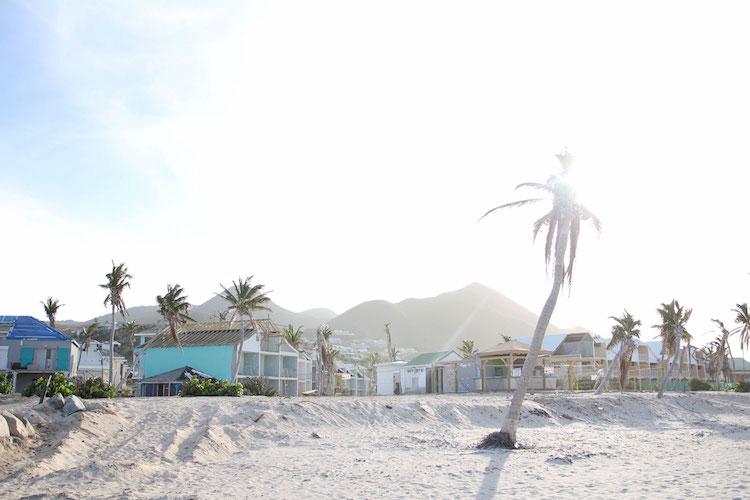 Wat te doen op Sint Maarten orient bay