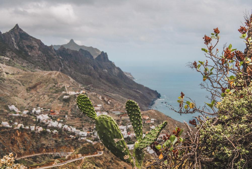Wat te doen op Tenerife Anaga Bergen