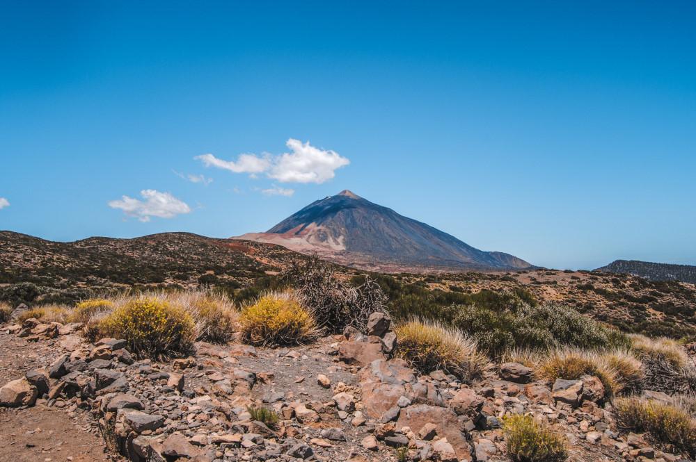 Wat te doen op Tenerife El Teide