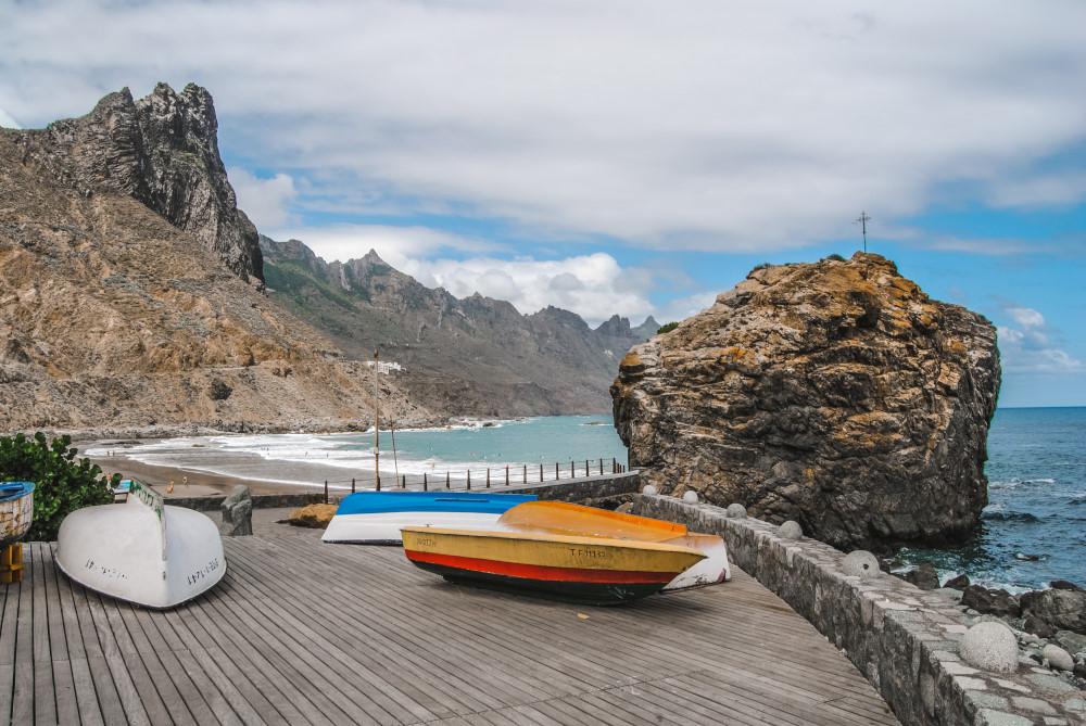 Wat te doen op Tenerife Taganana