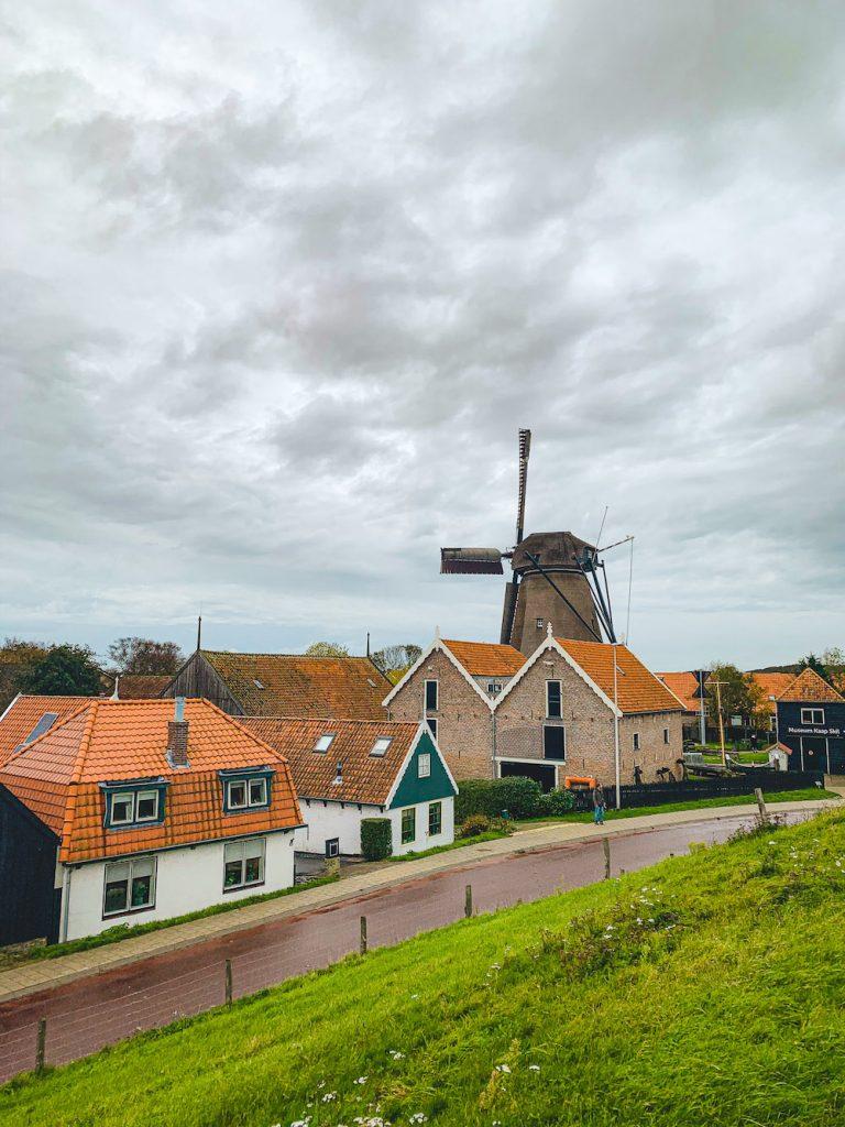 Wat te doen op Texel Oudeschild