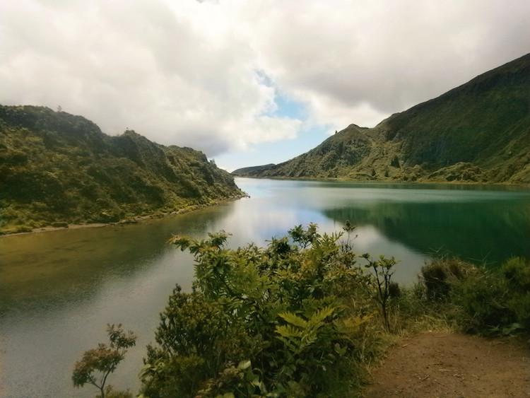 Wat te doen op Sao Miguel lagoa do fogo