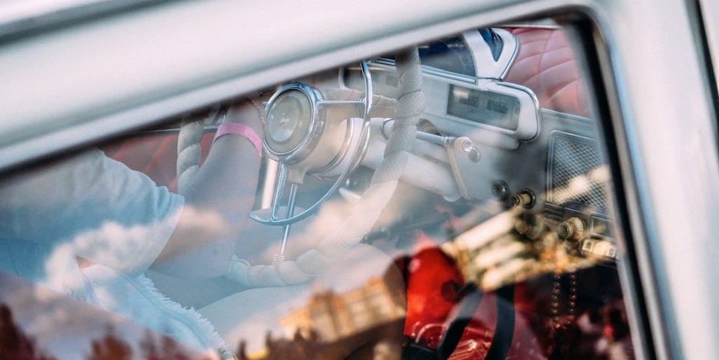 Wat te doen tegen wagenziekte