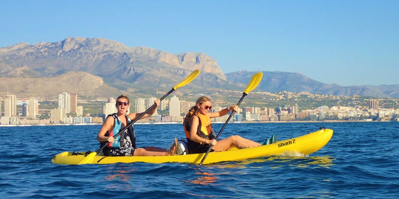 watersport-benidorm