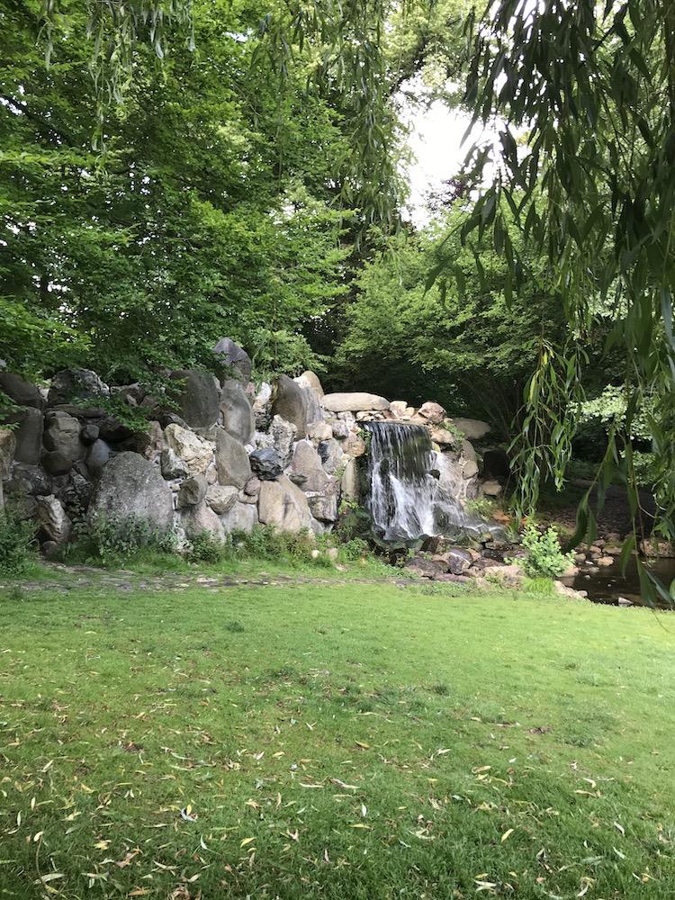 Waterval Sonsbeek arnhem