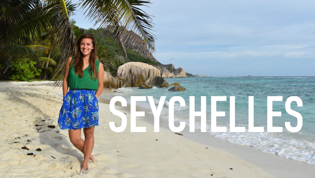 We Are Travellers Seychelles