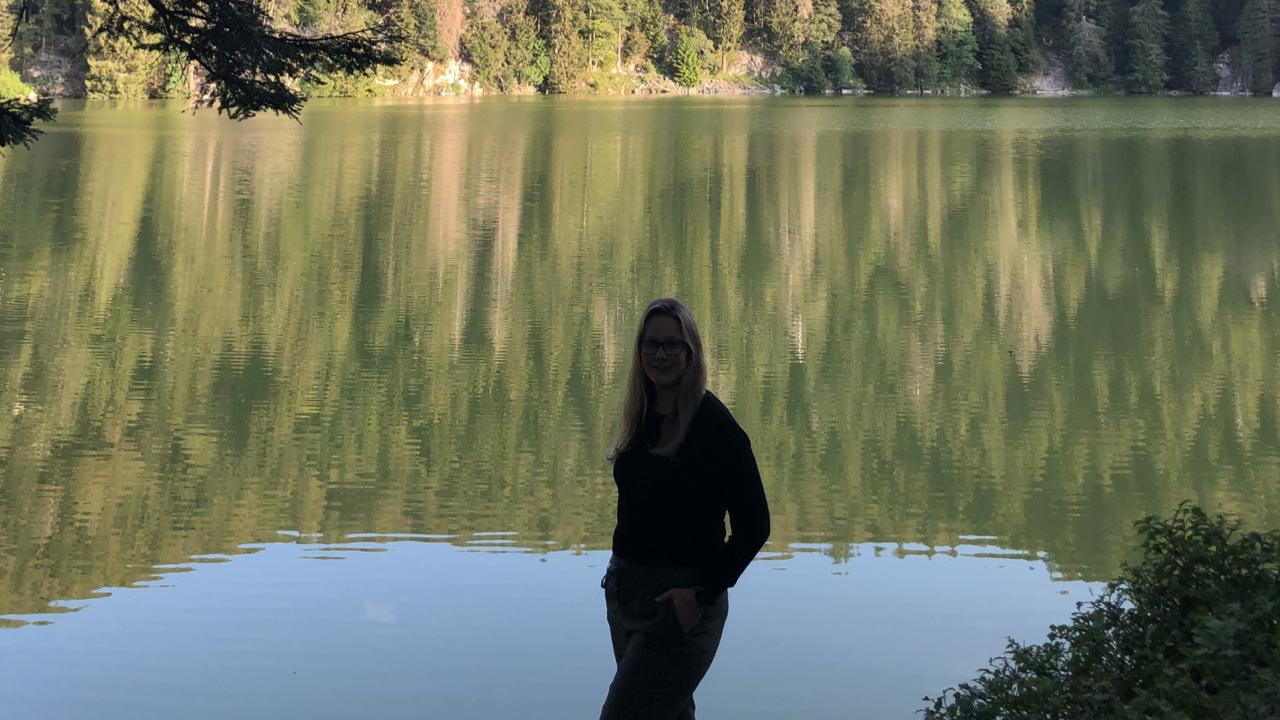 WeAreTravellers, bezienswaardigheden Vogezen, Lac Vert