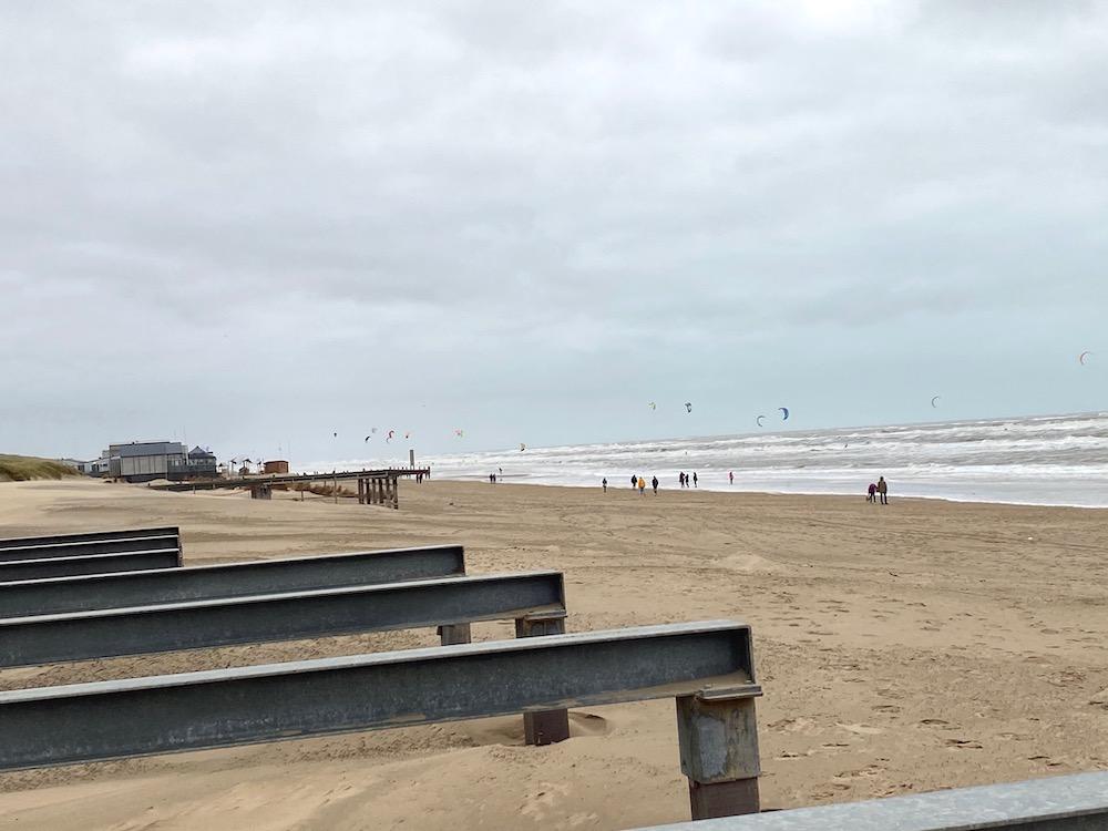 Weekend weg Egmond aan Zee