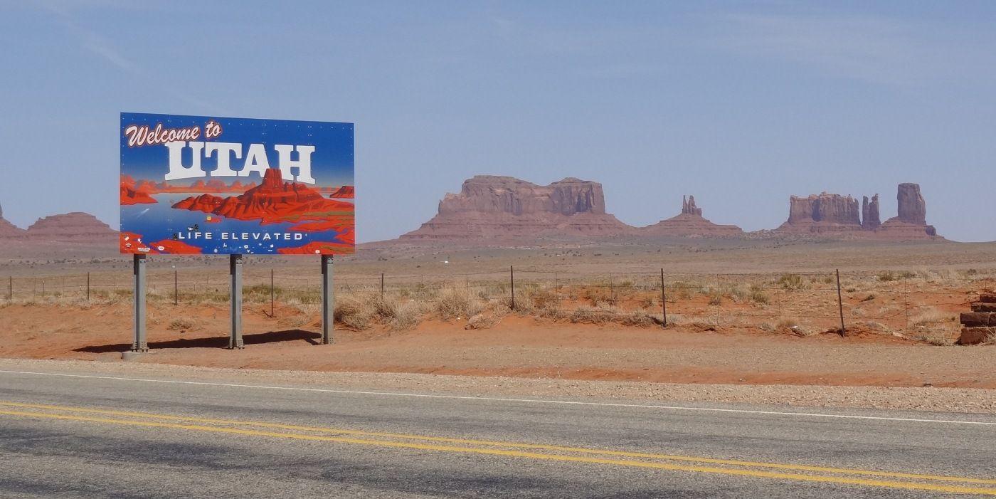 reis west amerika