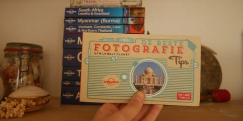 Winactie Lonely Planet fotografie tips