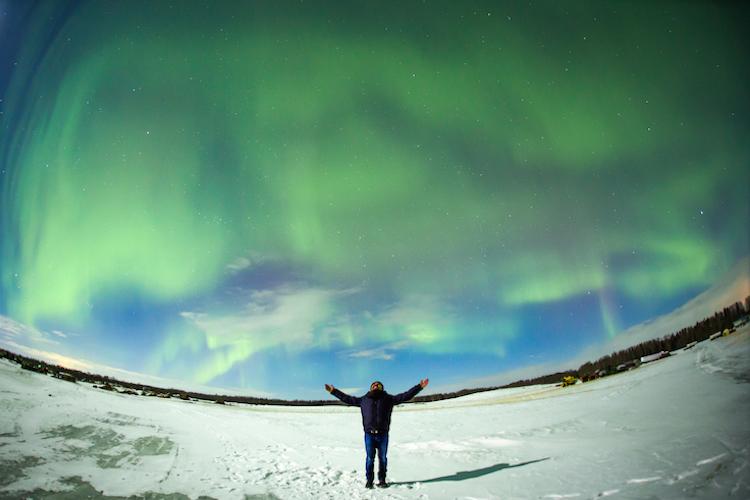 Wintersport canada Aurora