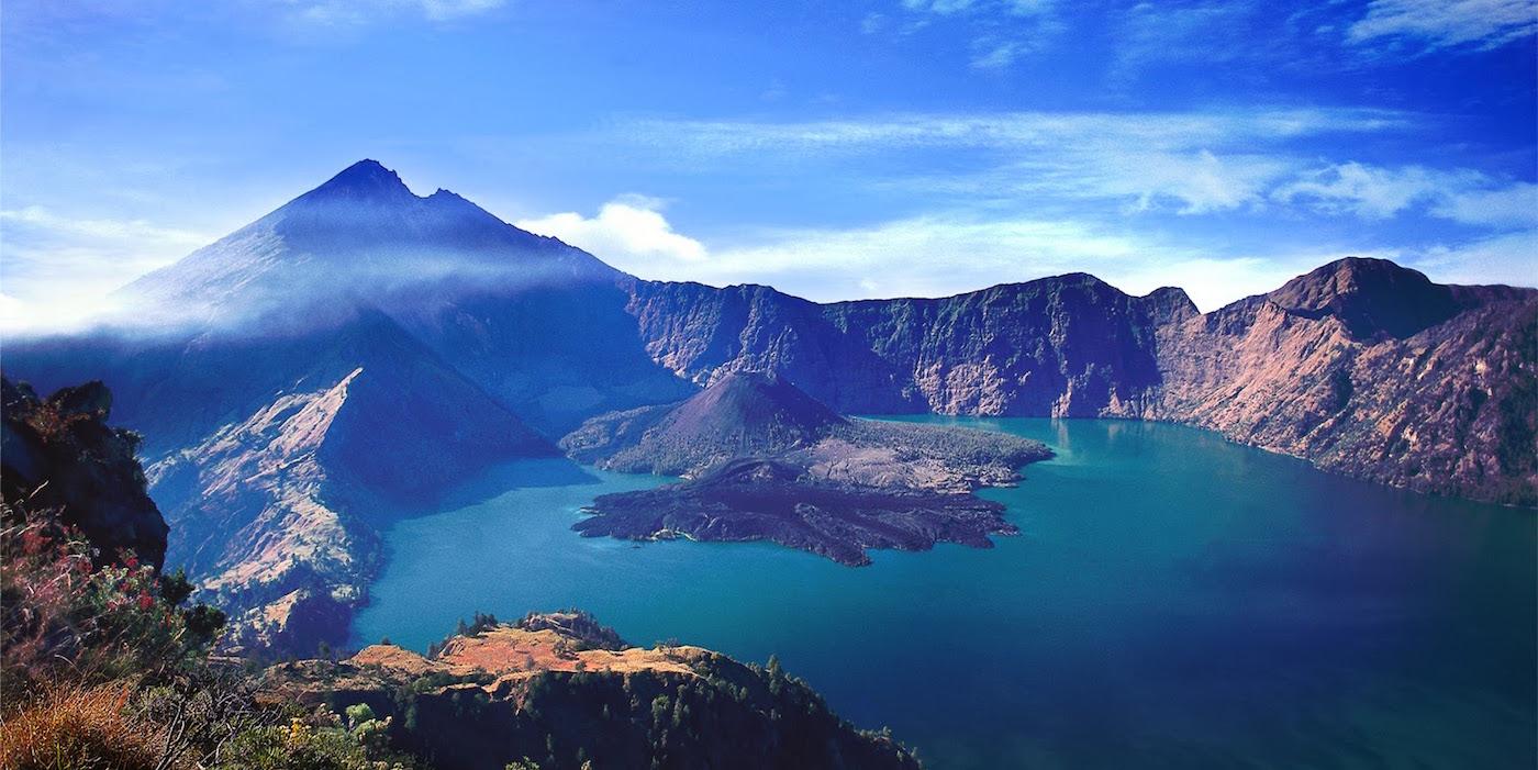 Wonderful Indonesia Travel Pass van Garuda
