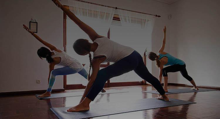 Yoga House of Zen yogavakantie portugal