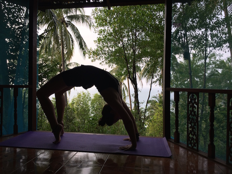 Yoga Teacher Training Thailand yogaopleiding