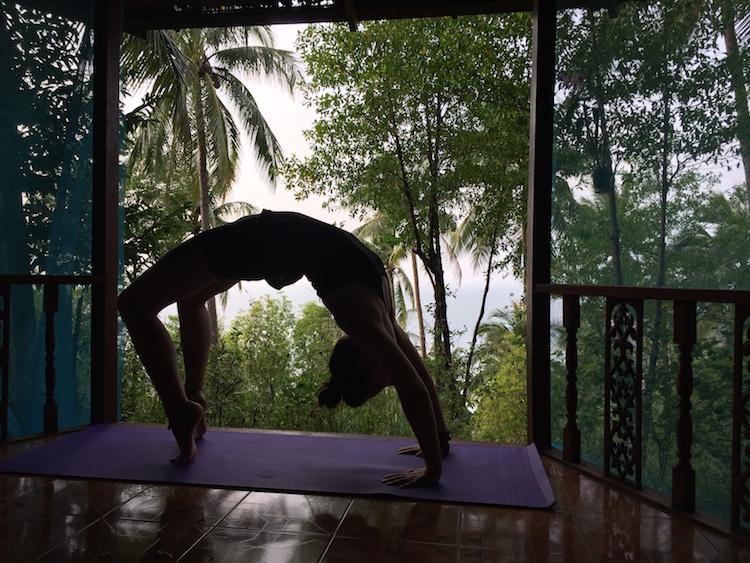 Yoga Teacher Training Thailand yogaopleiding