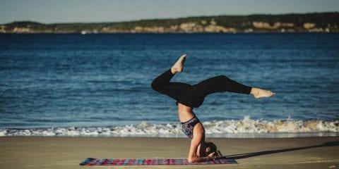 Yoga vakantie portugal House of Zen