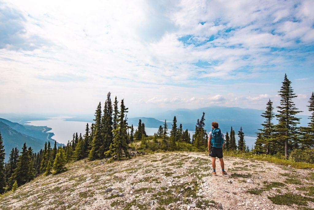 Yukon Canada Mount White