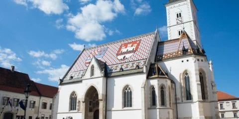 Zagreb interrail kroatie tips