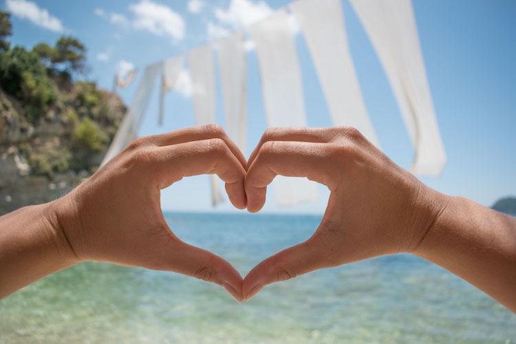Zakynthos Cameo Island romantisch