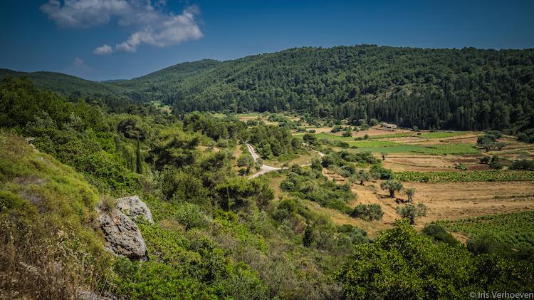 Zakynthos-landgoed-bezienswaardigheden
