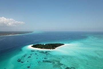 Zanzibar backpacken