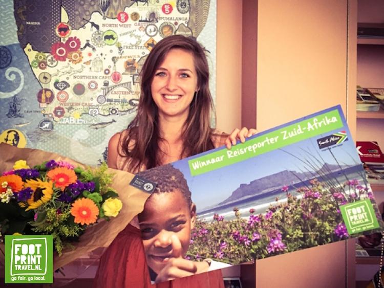 Zuid Afrika reisreporter footprinttravel