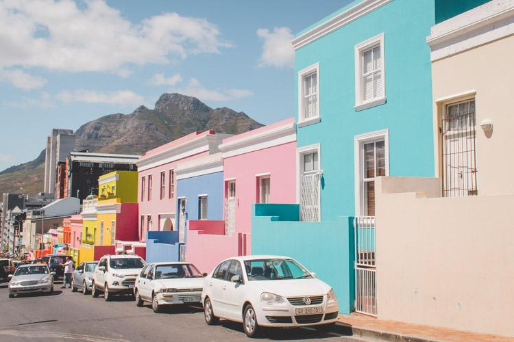 Zuid Afrika tips route bokaap