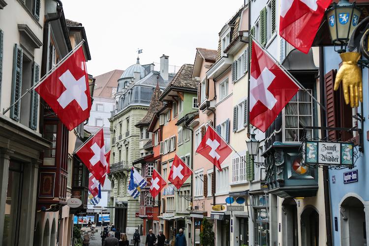 Zurich-stedentrip tips
