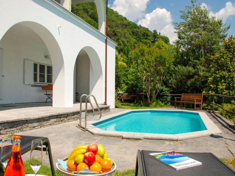 Zwitserland vakantiehuis tips zwembad