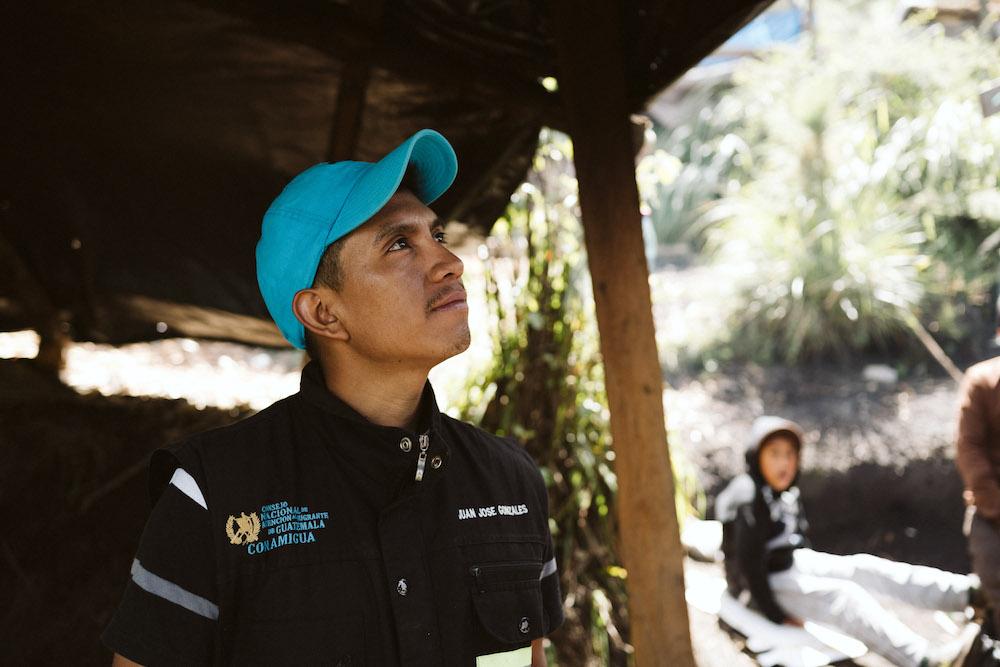 acatenango guatemala gids