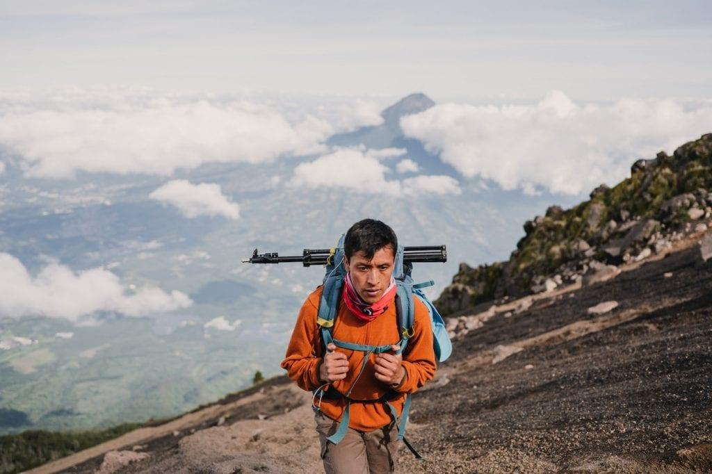 acatenango hike guatemala