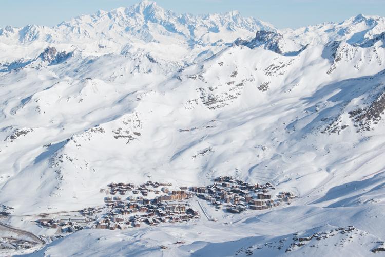 activiteiten val thorens skigebied