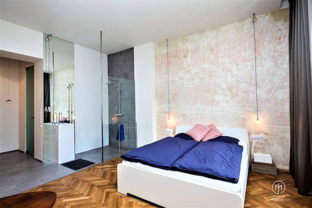airbnb in praag tips