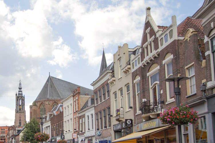 amersfoort tips Winkelstraat-Langestraat