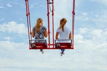 amsterdam lookout swing