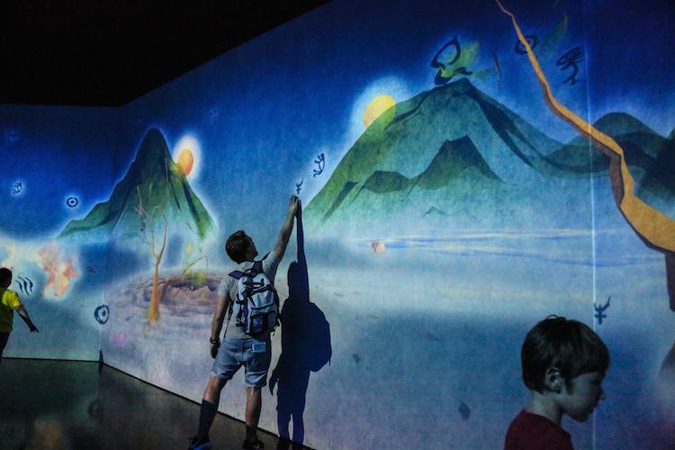 artscience interactief museum