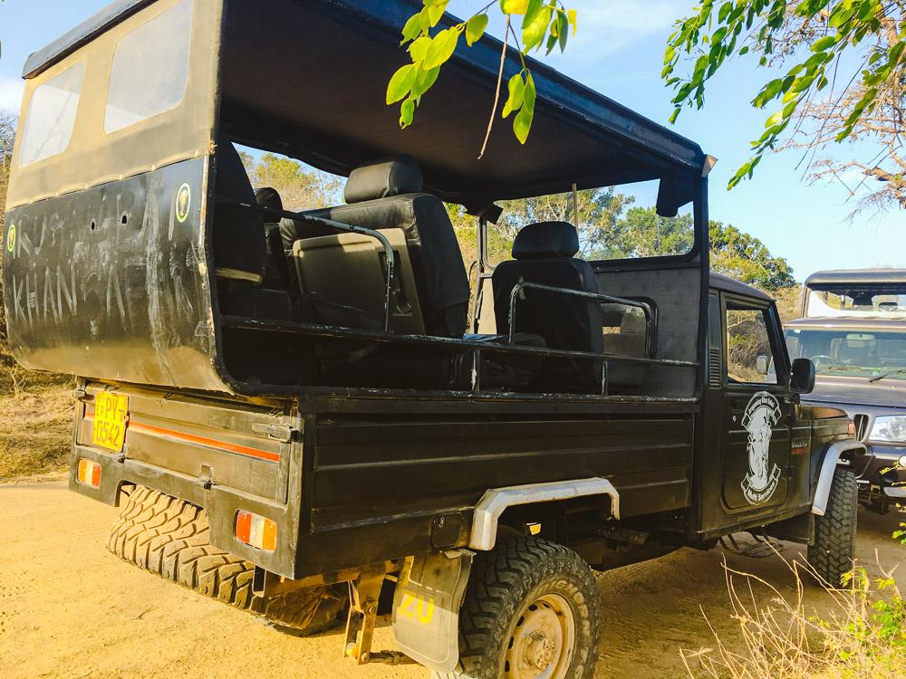 arugam bay sri lanka Kumana National Park-3