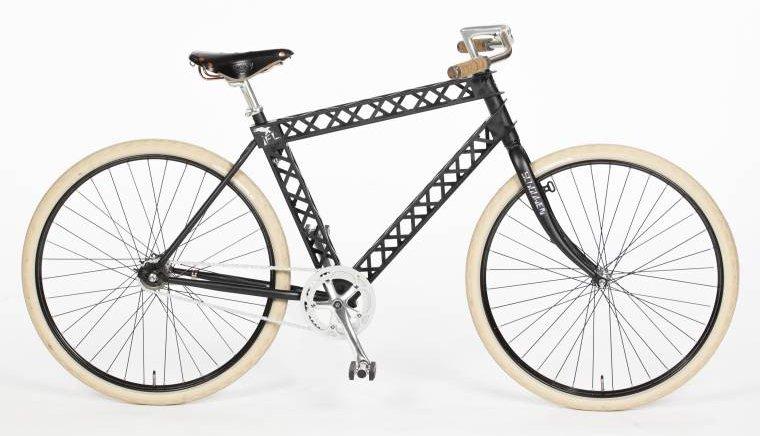 azor hippe fietsen