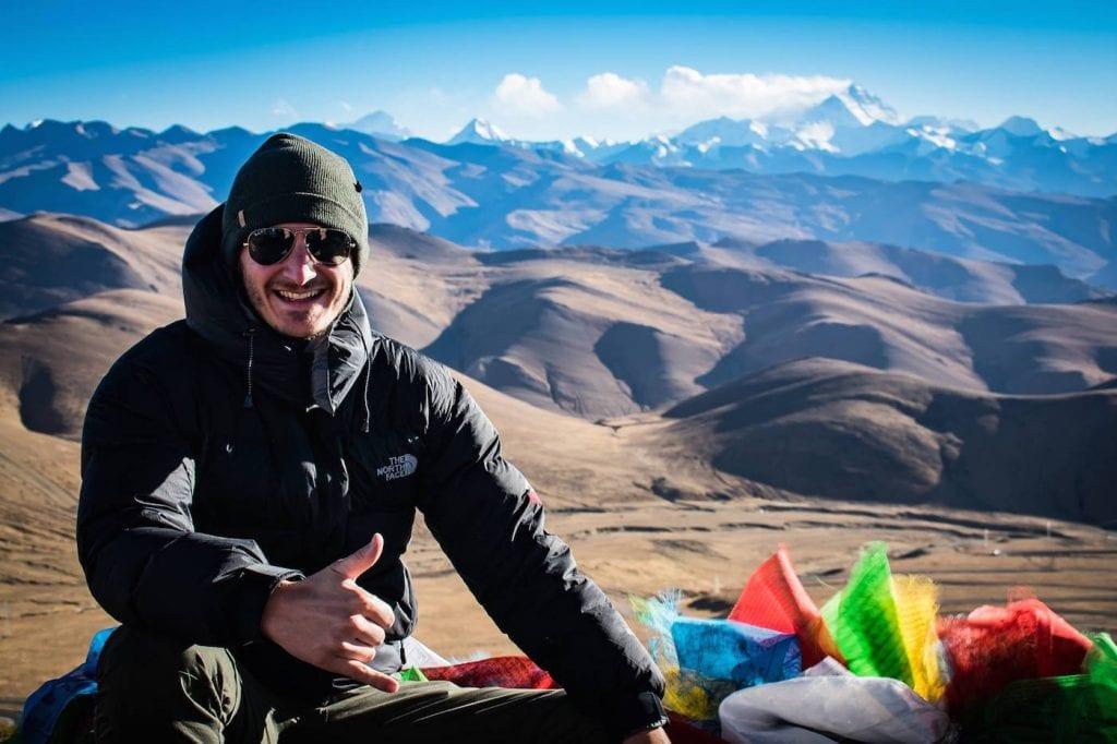backpacken in tibet tips tim