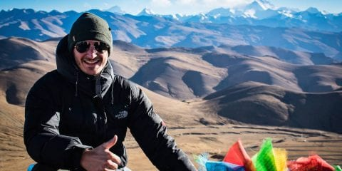 backpacken in tibet tips tim