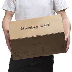 Backpackkit