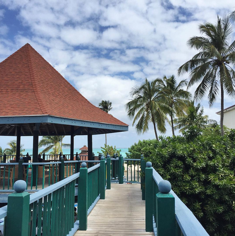 bahamas breezes resort