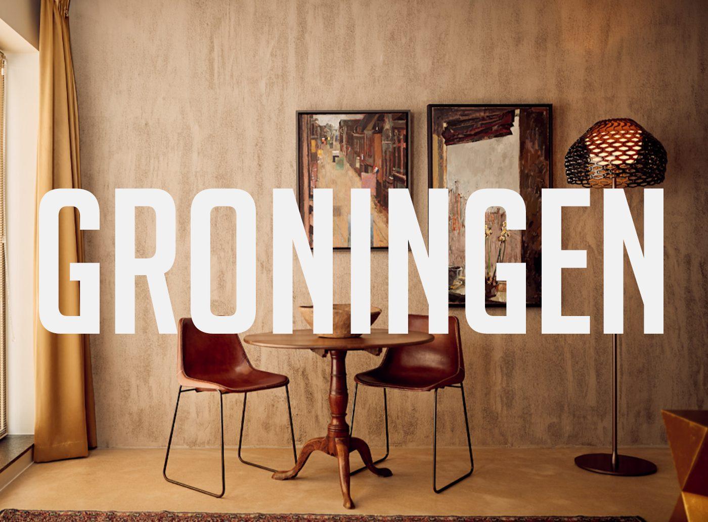 bed en breakfast Groningen BB
