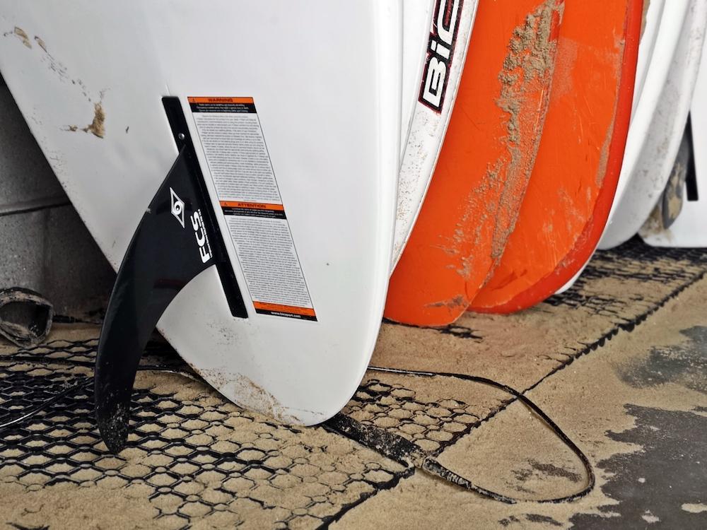 belgische kust surfen dehaan boards windhaan