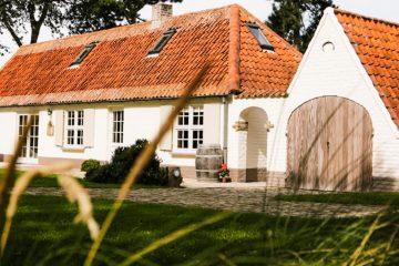 belgische kust vakantiehuisje koksijde