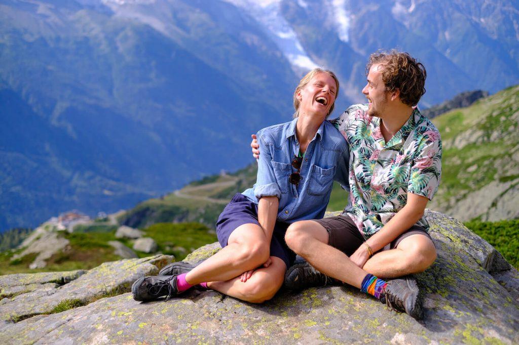 bergen Wandelen in Frankrijk