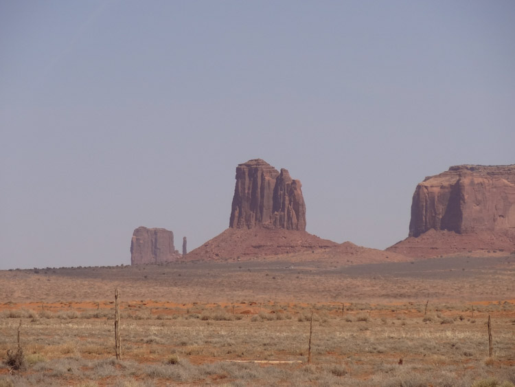 bezienswaardigheden Monument Valley