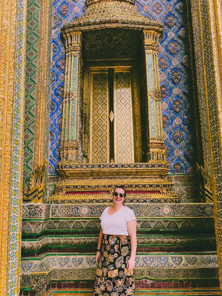 bezienswaardigheden bangkok tempels