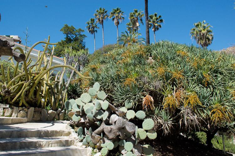 bezienswaardigheden lissabon tuin botanical garden