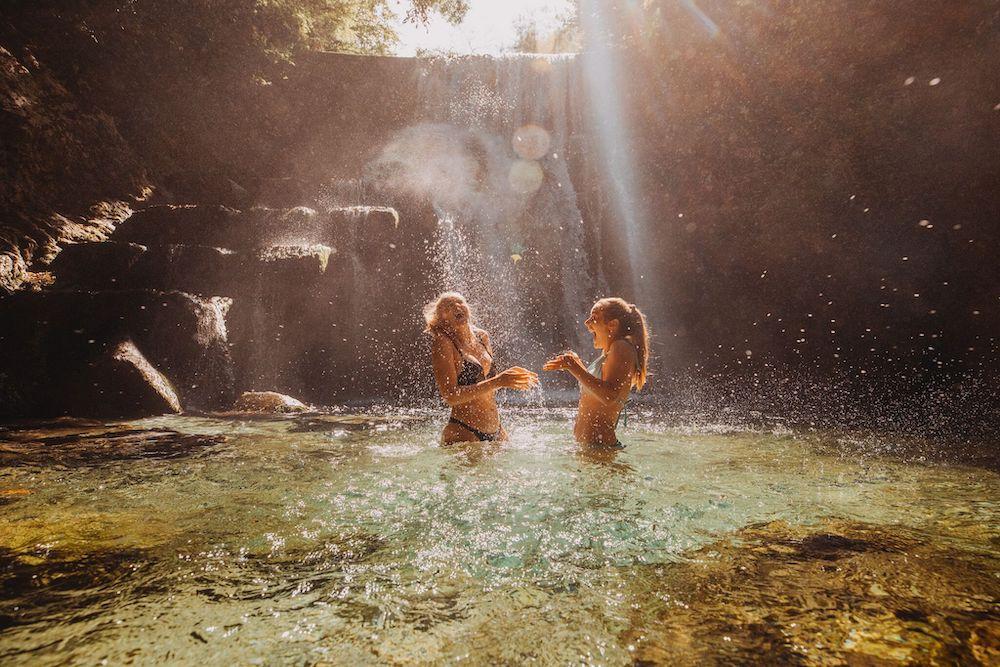 bijzondere vakantie in italie the vespa trip